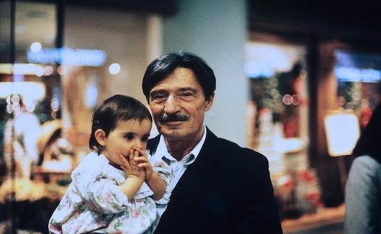 Mein Vater, der Gastarbeiter (1995)